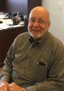 George Fournier