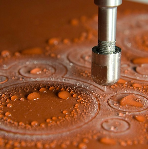 waterjet gasket cutting